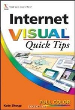 Kate Shoup. Internet Visual Quick Tips