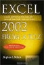 Stephen L. Nelson. Excel 2002 from A to Z: A Quick Reference of More Than 300 Microsoft Excel Tasks, Terms and Tricks